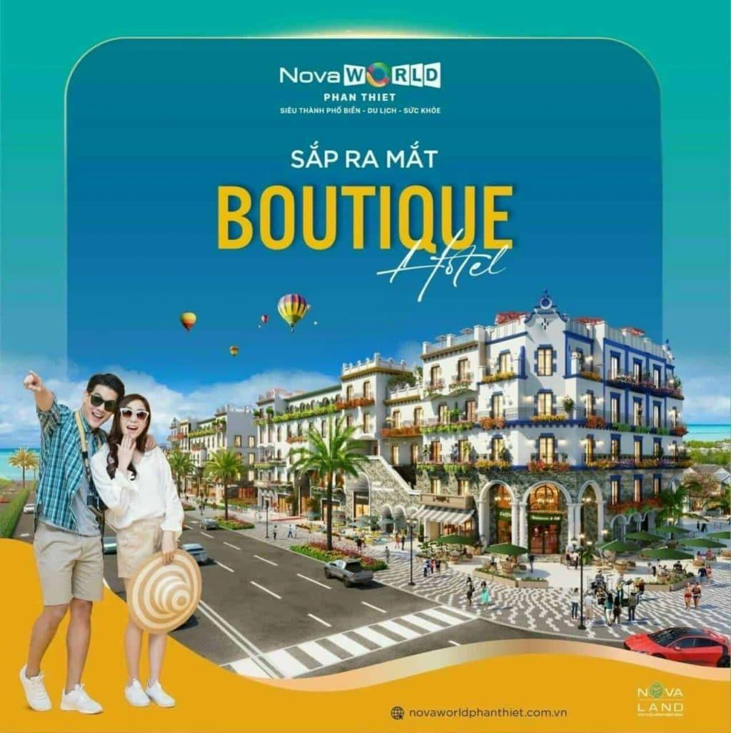 boutique hotel novaworld phan thiet