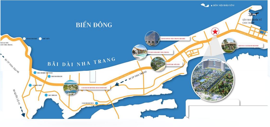 Cam Ranh Bay