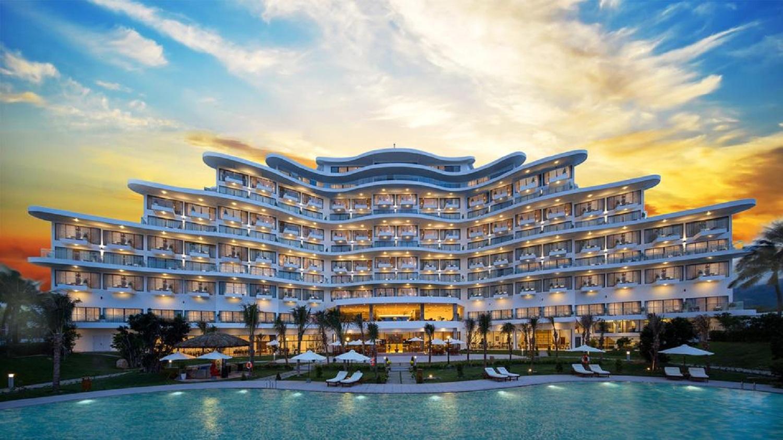 Hình thực tế Cam Ranh Riviera Beach Resort & Spa