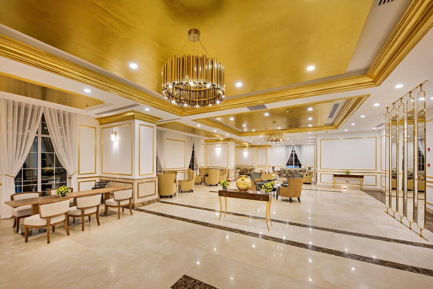 da nang golden bay