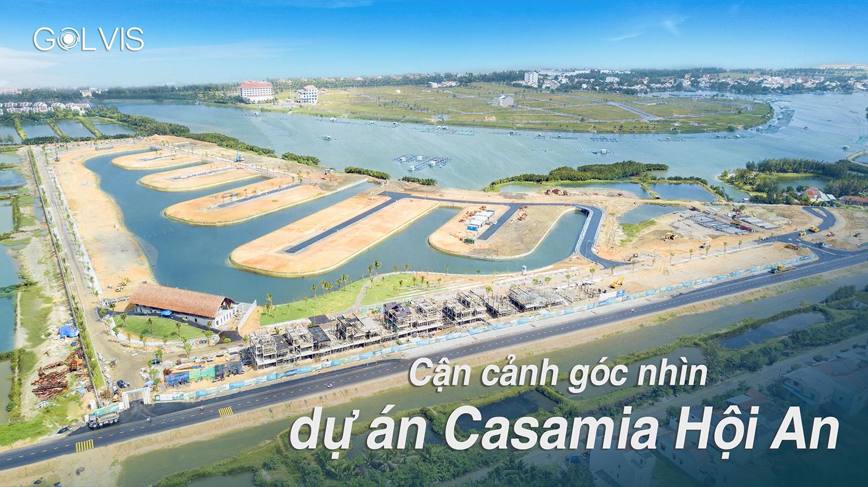 Casamia Hội An