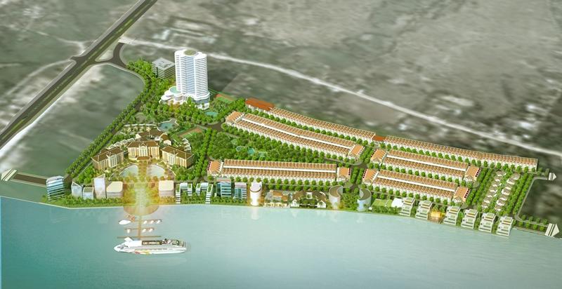 Nam Hội An City