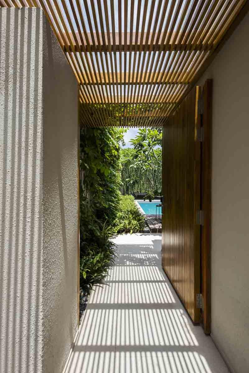 khong gian xanh wyndham garden phu quoc
