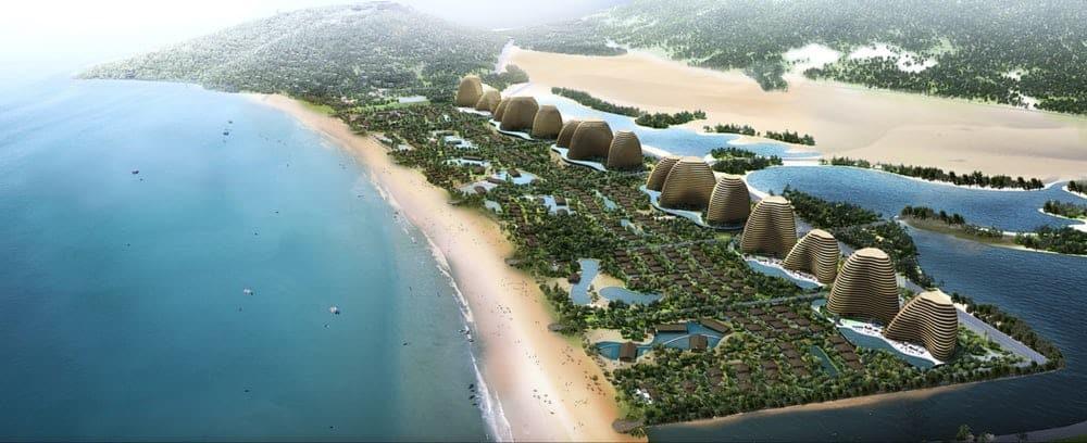 condotel ninh thuan mui dinh eco resort