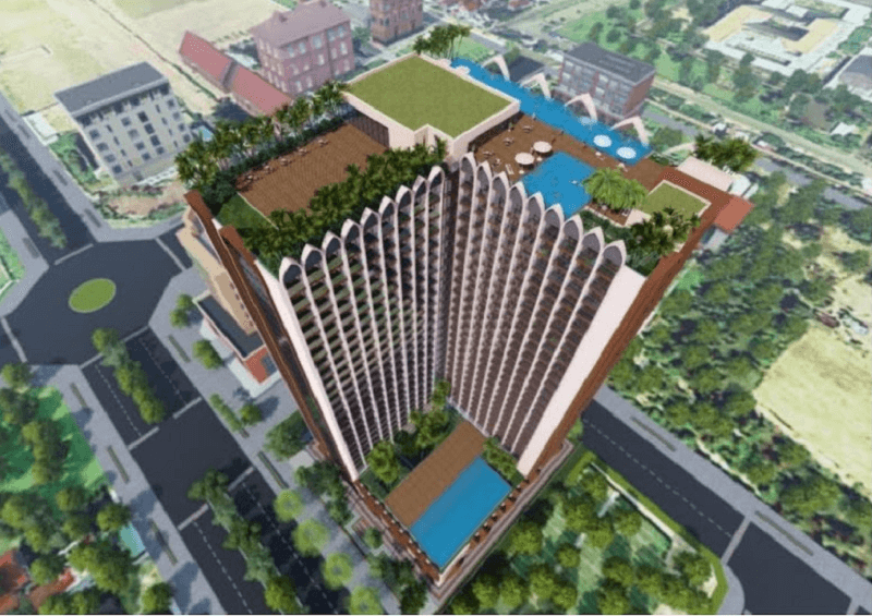 Apec Mandala Grand Phú Yên