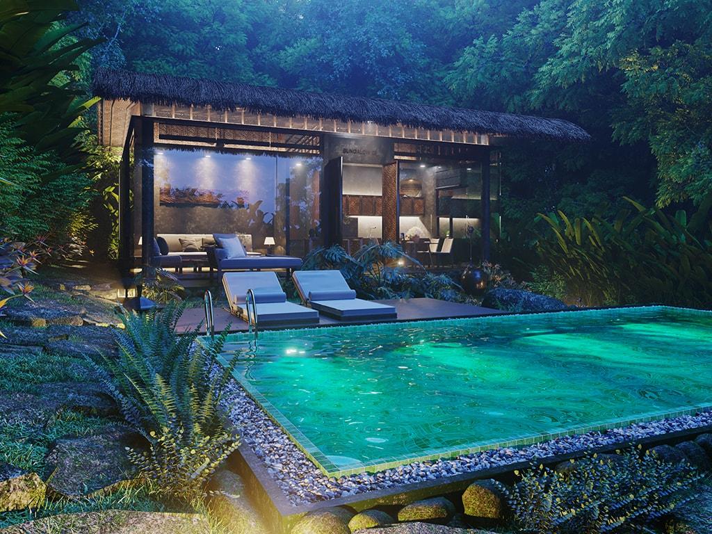 casa garden hill phu quoc