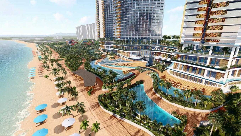 SunBay Park Hotel & Resort - #4 Đánh Giá Đầu Tư Nên Xem khi mua