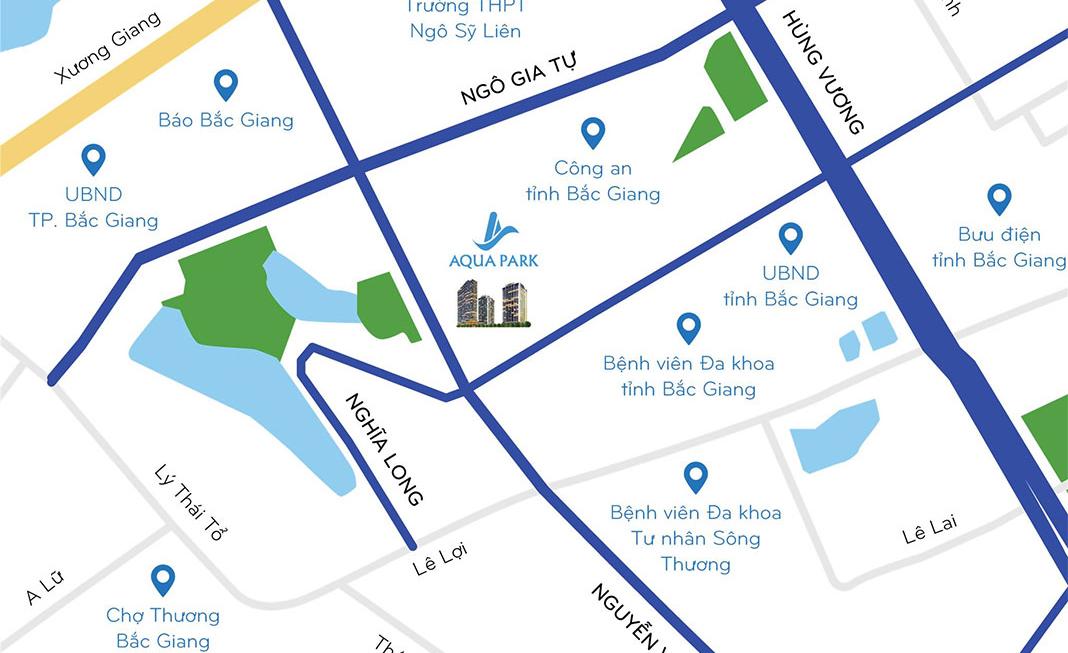 Apec Aqua Park Bắc Giang