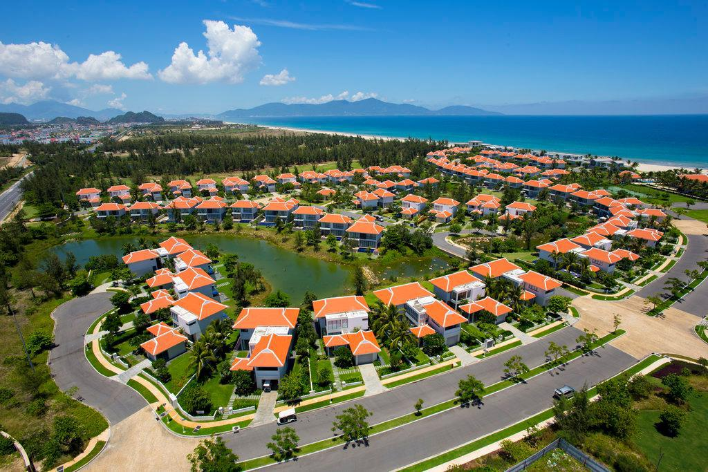 the ocean villas vinacapital chu dau tu maia quy nhon beach villas