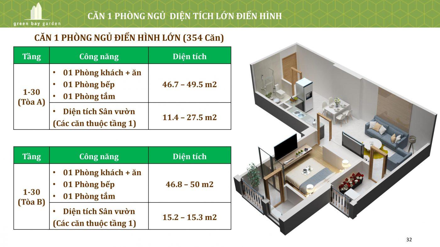 Green Bay Garden Hạ Long