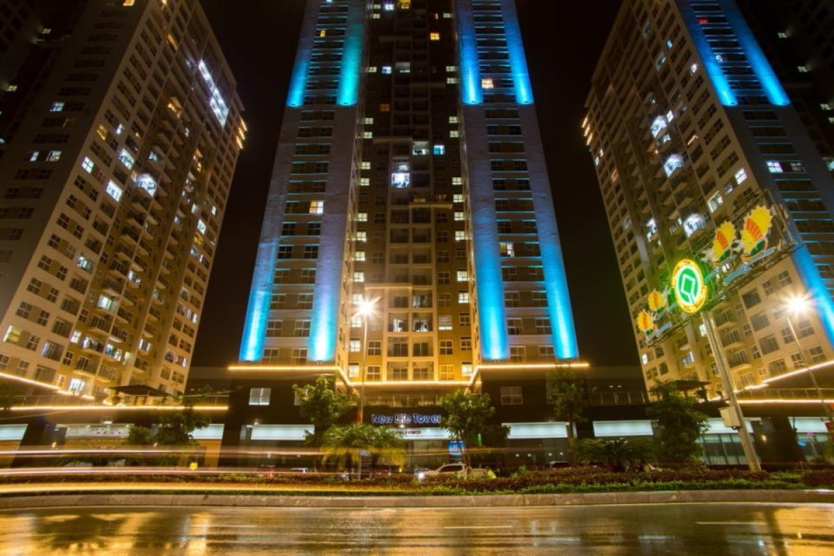 New Life Tower Hạ Long