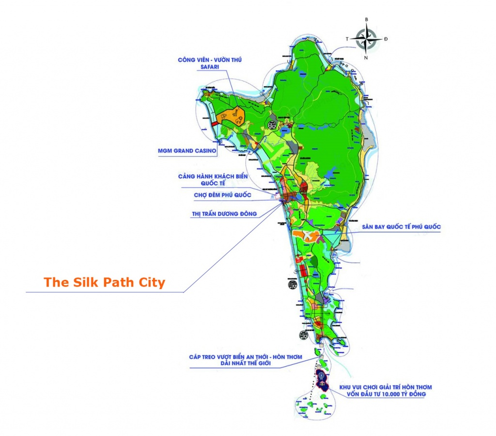 vi tri the silk path city phu quoc