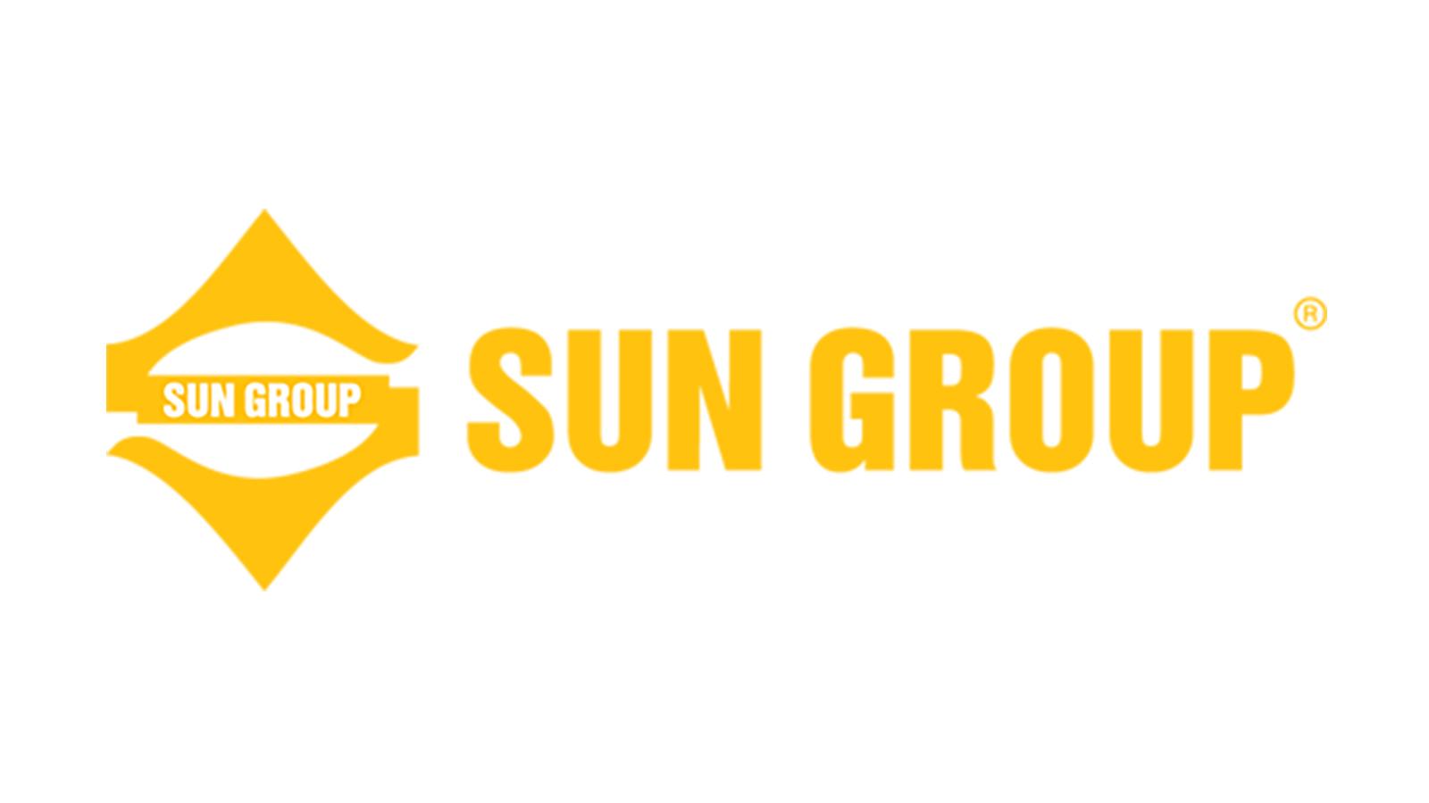 sun group lo go