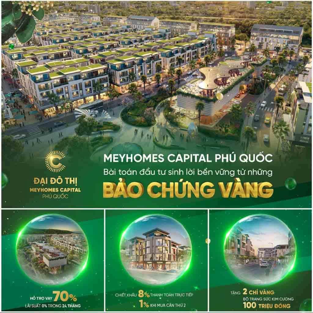 chinh sach ban hang tai meyhomes capital phu quoc