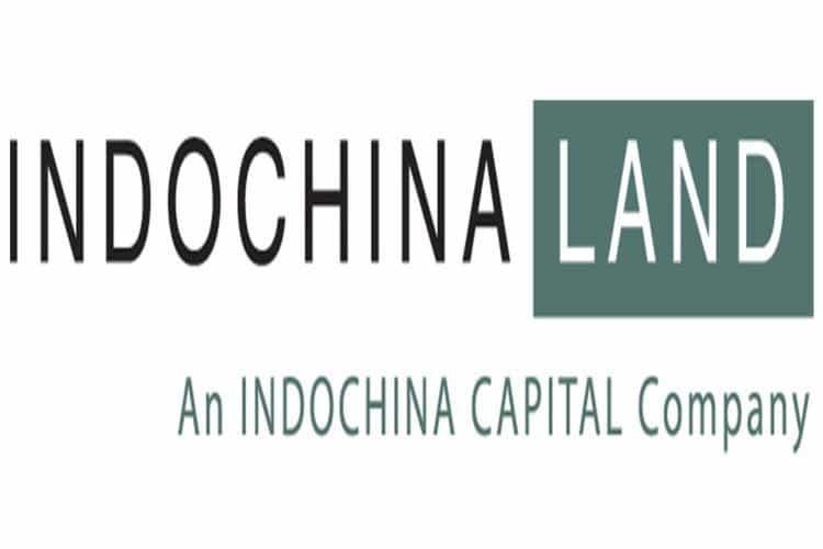 logo chu dau tu indochina land