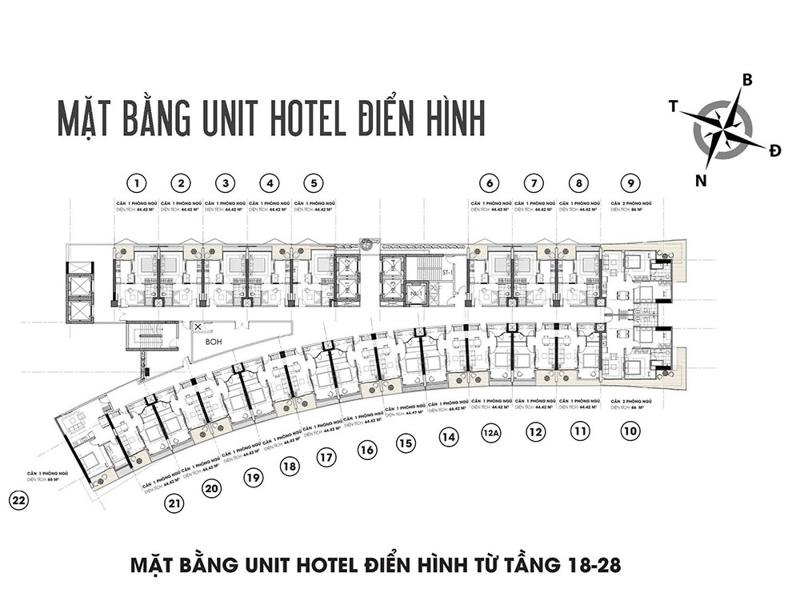 mat bang tang AB Central Square Nha Trang