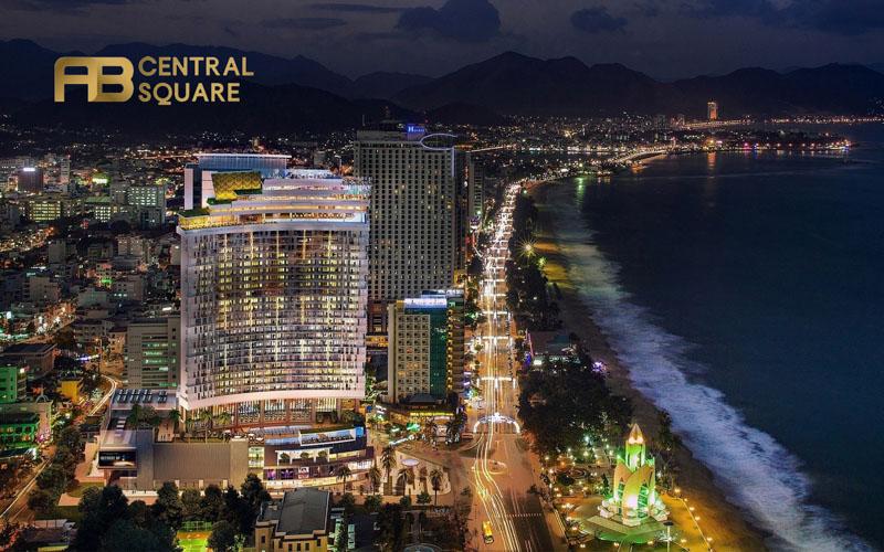 AB Central Square Nha Trang