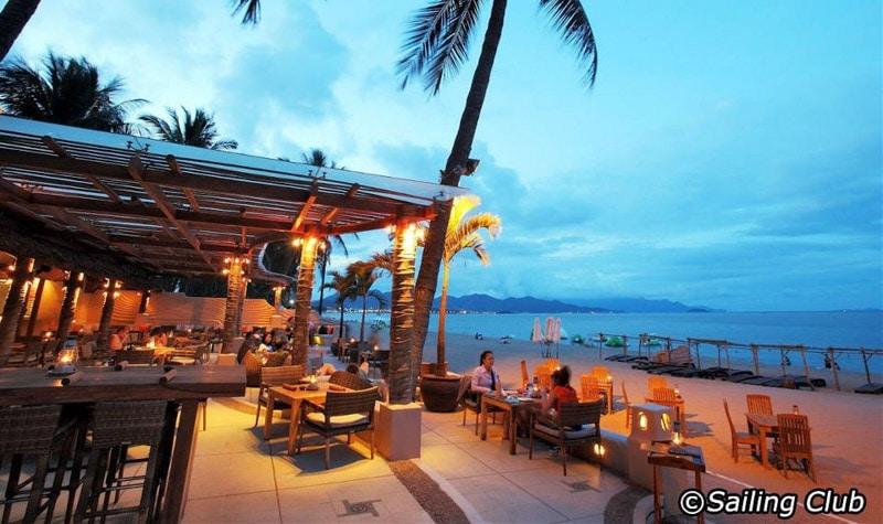 Sailing Club Phu Quoc