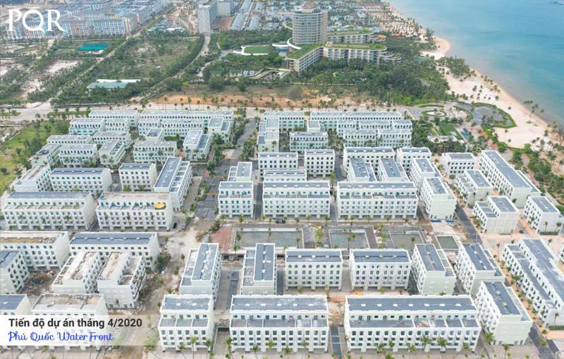 Phú Quốc Waterfront