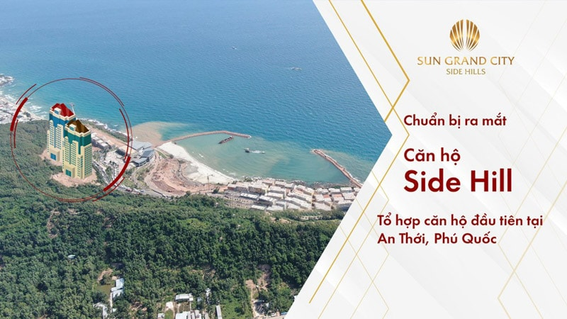 Sun Grand City Hillside Residence