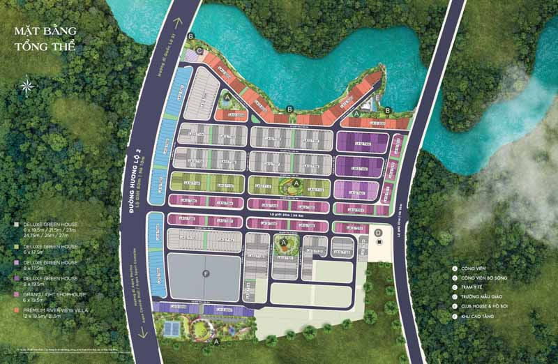 mat bang phan khu river park 1 aqua city