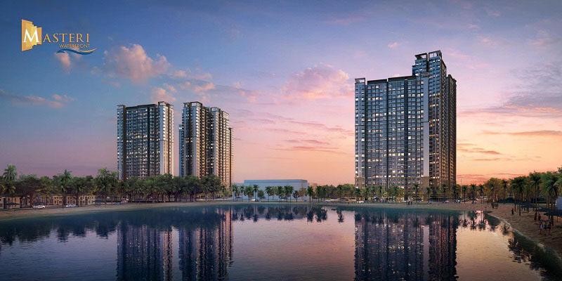 phoi canh masteri waterfront