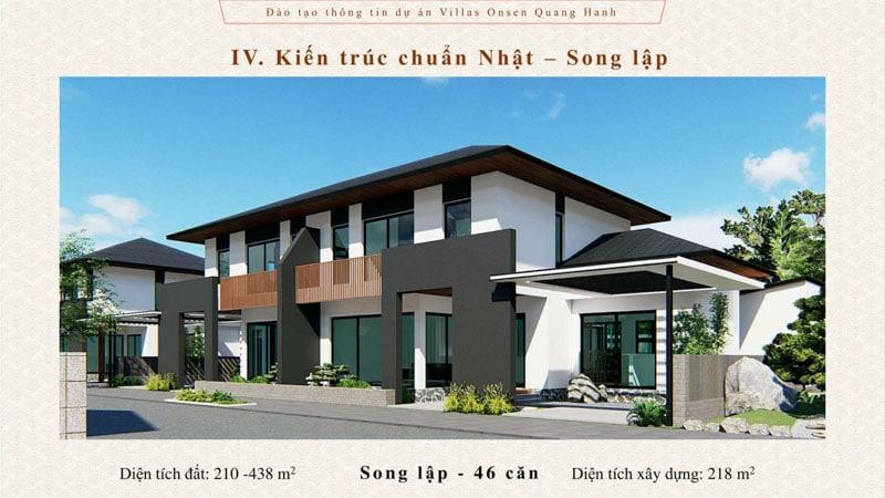biet thu song lap sun onsen village