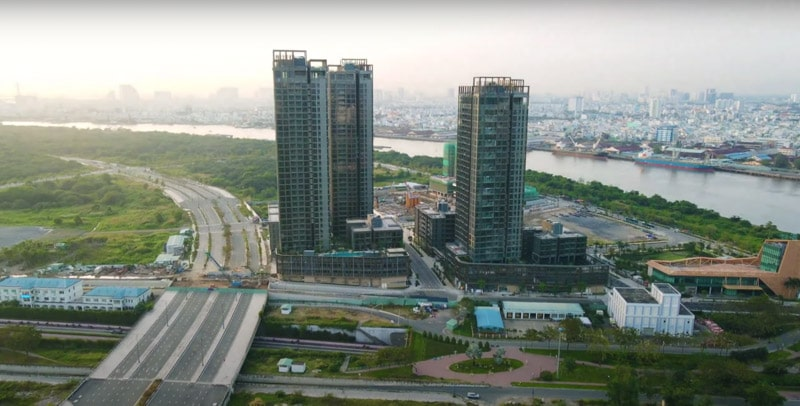 tien do empire city 1 2021