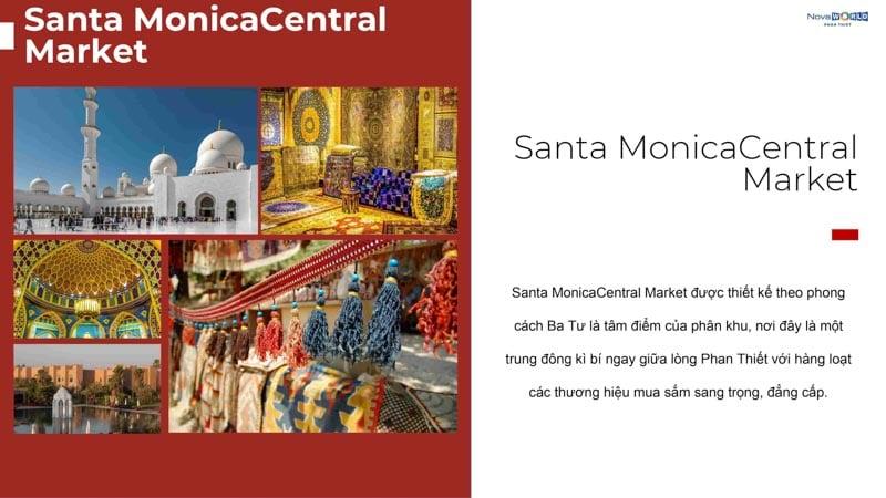 cho ba tu santa monica novaworld phan thiet