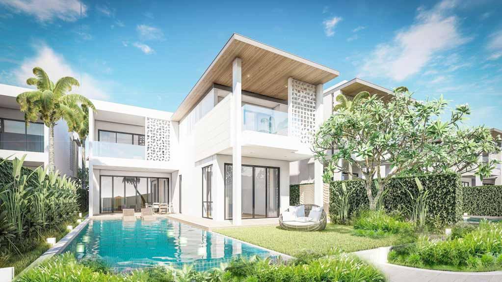 Angsana Residences Hồ Tràm