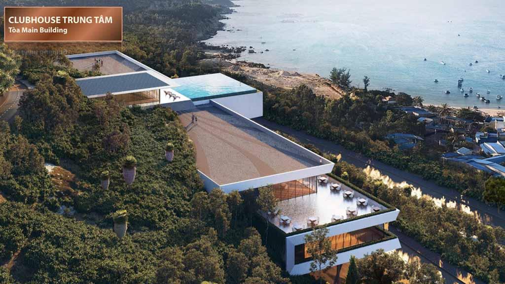 clubhouse casa marina premium