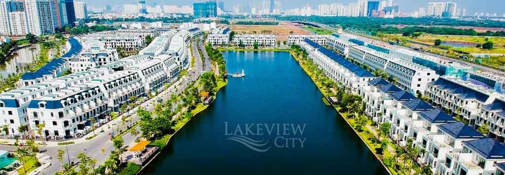 du an lakeview city