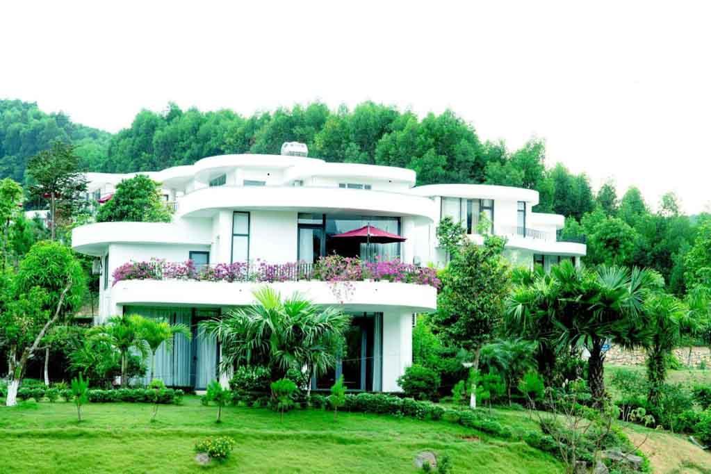 Ivory Villas Resort Hòa Bình