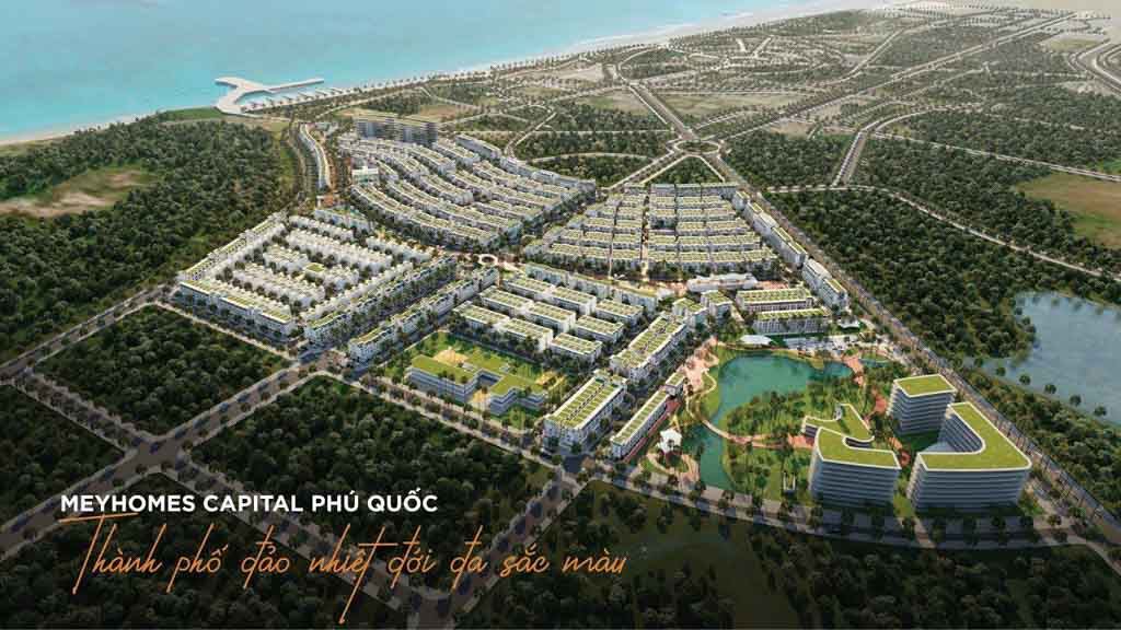 phoi canh meyhomes capital phu quoc