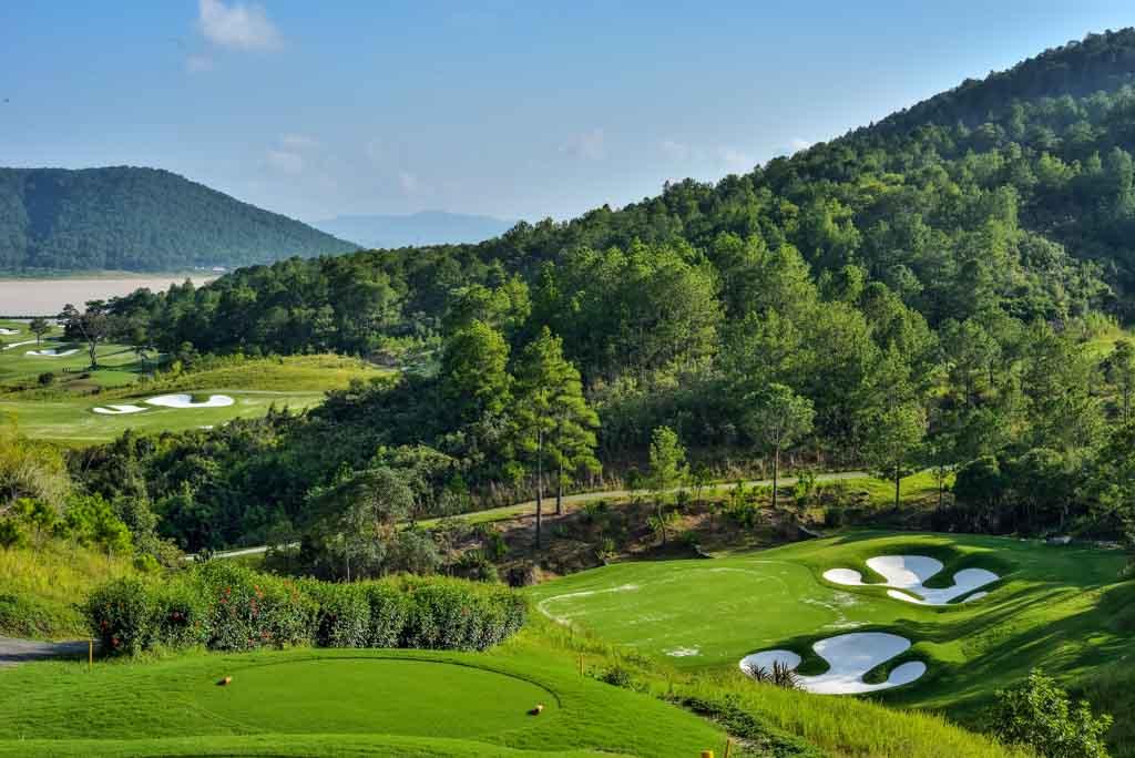 san golf the dalat