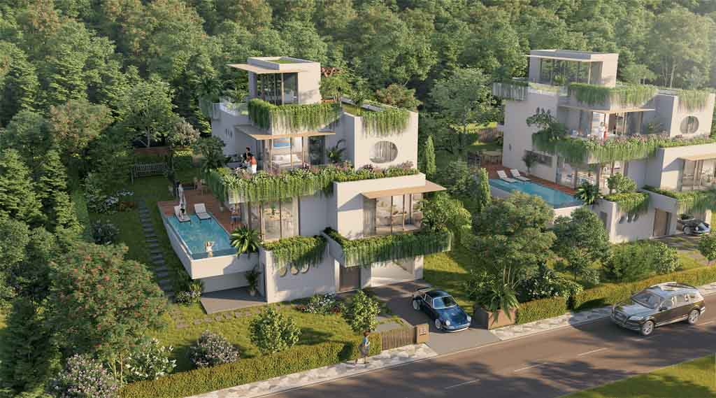 villa babylon legacy hill hoa binh