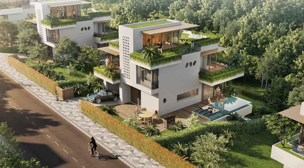 villa babylon legacy hill