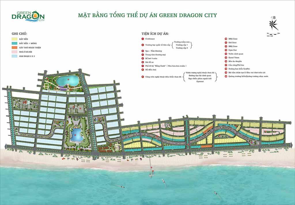 mat bang green dragon city
