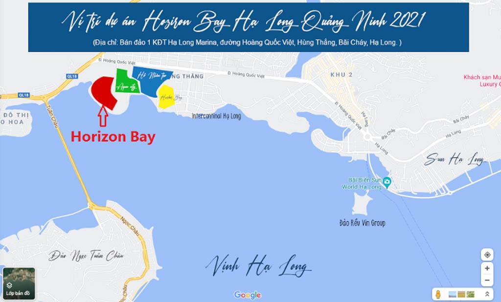 vi tri horizon bay ha long