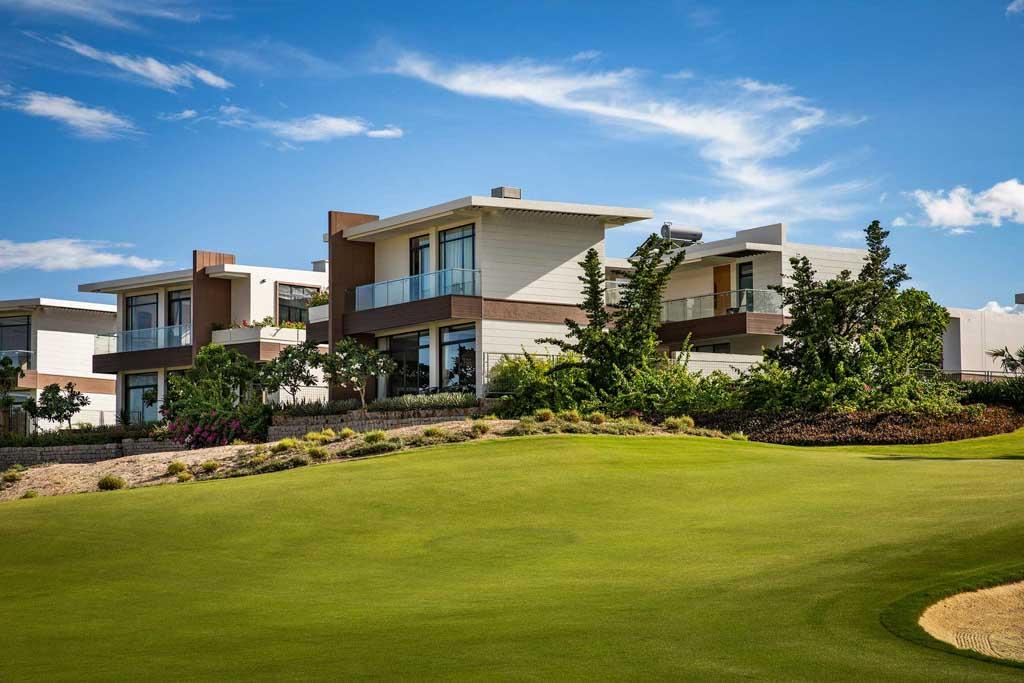 Sea Golf Villas