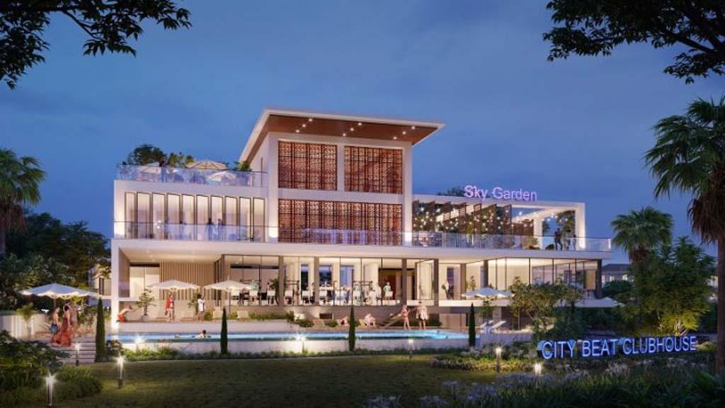 clubhouse kosy thai nguyen
