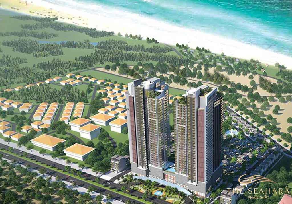The Seahara Phan Thiết