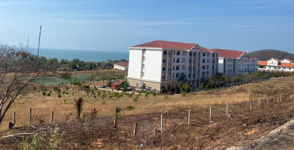tien do the seahara phan thiet